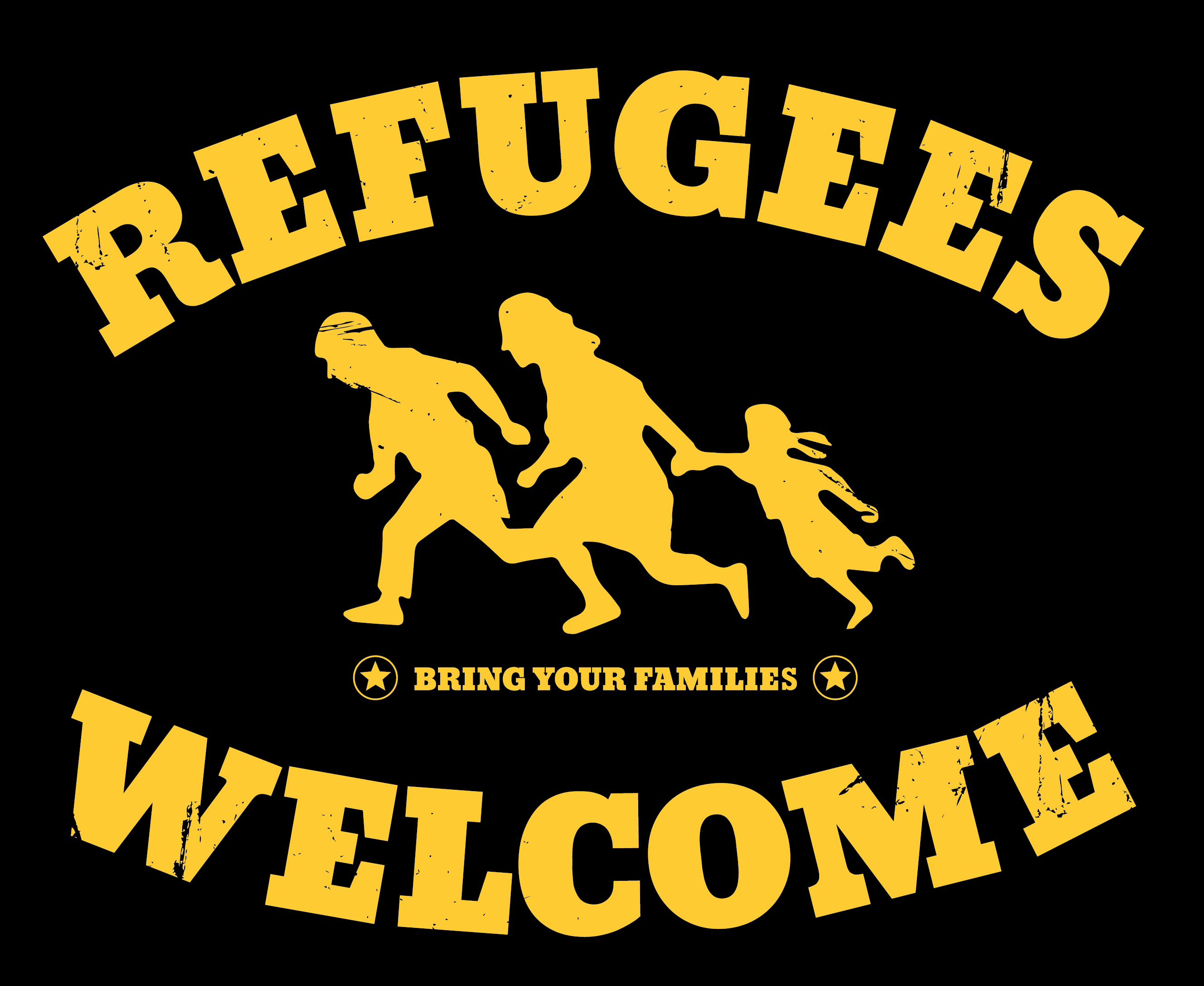 Basta guerra ai migranti