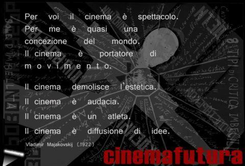 CINEMAFUTURA XXI SECOLO