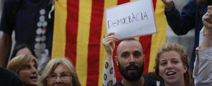 La Catalogna e noi