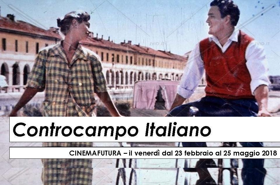 Cinemafutura: variazione programmazione