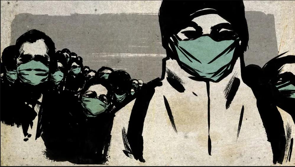 Pandemia e solidarietà. Cosa facciamo, cosa si può fare (ITA/EN)